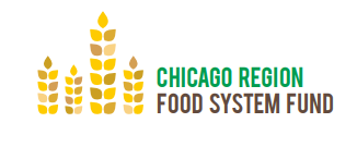 Chicago Region Food System Fund logo