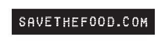 save the food.com logo